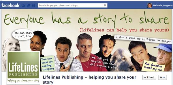 LifeLines on Facebook