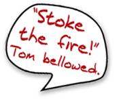 Tom Swifties