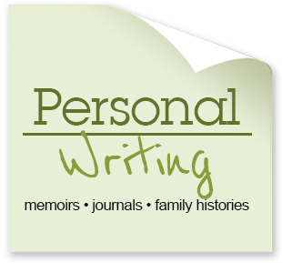 memoirs, journals, family histories, and more