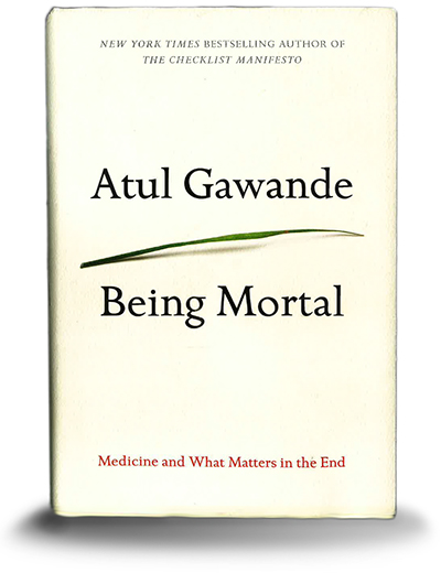 "an analysis of old age and dying in the us being mortal by atul gawande Atul gawande: what matters in the  with physician and writer atul gawande, the author of being mortal  ""the experience of a modern old age was entirely ."