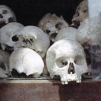 Cambodia remains